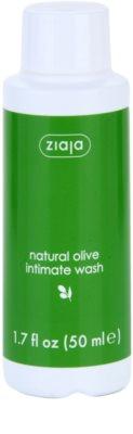 Ziaja Natural Olive żel do higieny intymnej