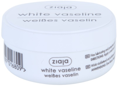 Ziaja Special Care weiße Vaseline