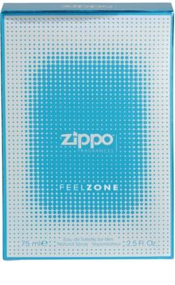 Zippo Fragrances Feelzone for Him туалетна вода для чоловіків 3