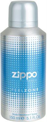Zippo Fragrances Feelzone for Him deospray pentru barbati