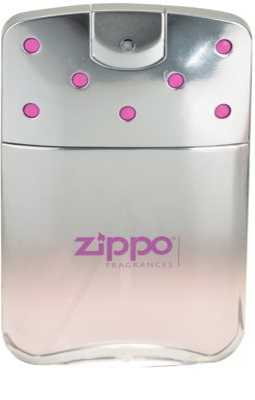 Zippo Fragrances Feelzone for Her woda toaletowa dla kobiet 2