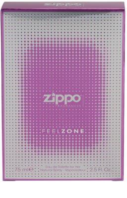 Zippo Fragrances Feelzone for Her woda toaletowa dla kobiet 3