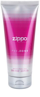 Zippo Fragrances Feelzone for Her leche corporal para mujer 2