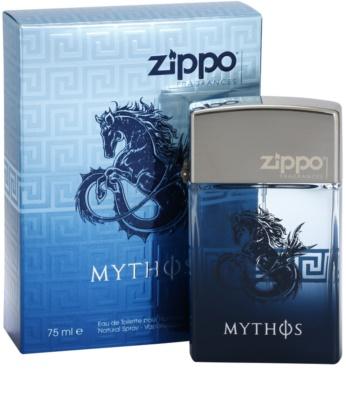 Zippo Fragrances Mythos eau de toilette para hombre 1