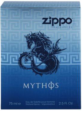 Zippo Fragrances Mythos eau de toilette para hombre 4