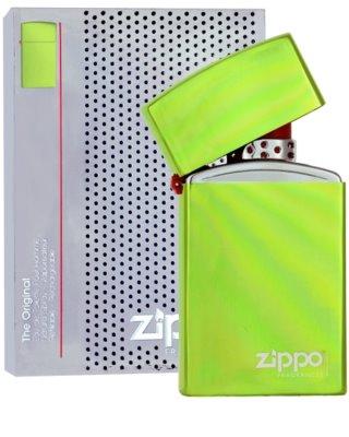 Zippo Fragrances The Original Green Eau de Toilette für Herren