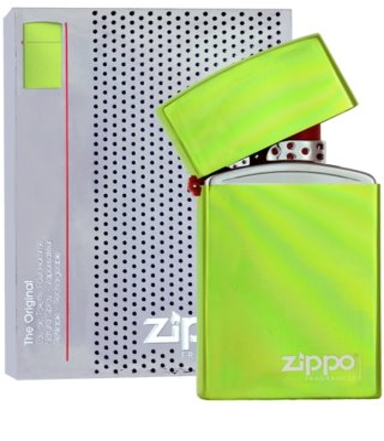 Zippo Fragrances The Original Green eau de toilette para hombre