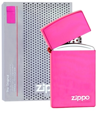Zippo Fragrances The Original Pink Eau de Toilette para homens