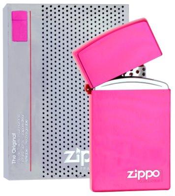 Zippo Fragrances The Original Pink woda toaletowa dla mężczyzn