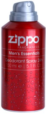 Zippo Fragrances The Original desodorante en spray para hombre 1