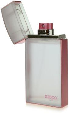 Zippo Fragrances The Woman eau de parfum nőknek 3