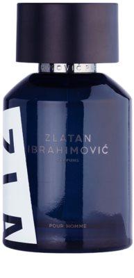 Zlatan Ibrahimovic Zlatan Pour Homme Eau de Toilette for Men 3