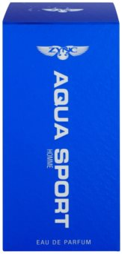 Zync Aqua Sport parfémovaná voda pro muže 1