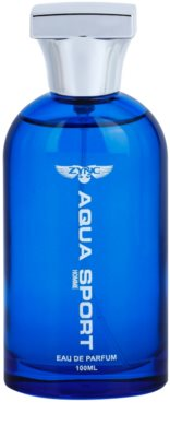 Zync Aqua Sport parfémovaná voda pro muže 3