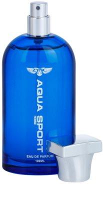 Zync Aqua Sport parfémovaná voda pro muže 4