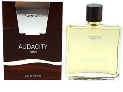Zync Audacity Eau de Parfum para homens