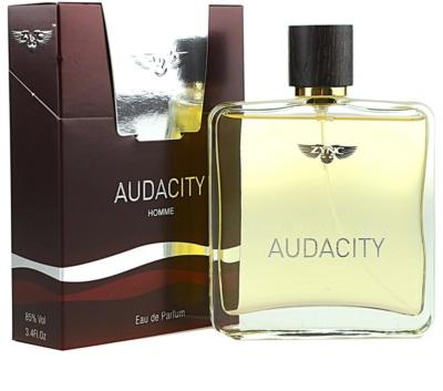 Zync Audacity eau de parfum para hombre 1