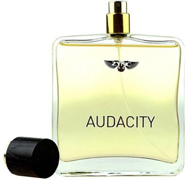 Zync Audacity eau de parfum para hombre 3