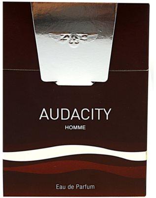 Zync Audacity eau de parfum para hombre 4