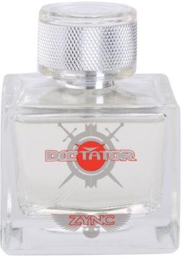 Zync Dictator парфюмна вода за мъже 2
