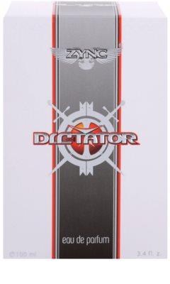Zync Dictator парфюмна вода за мъже 4