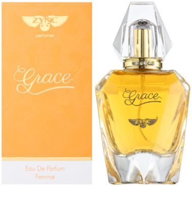 Zync Grace Eau De Parfum pentru femei