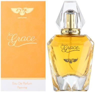 Zync Grace парфумована вода для жінок