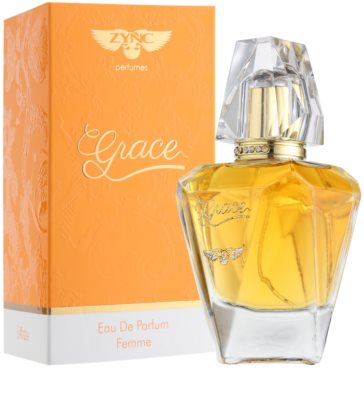 Zync Grace Eau de Parfum for Women 1