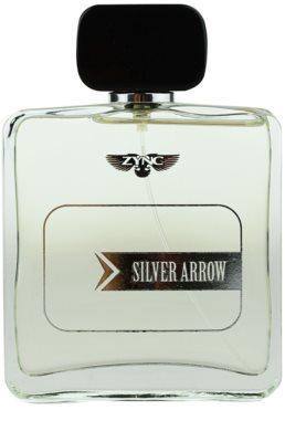 Zync Silver Arrow Eau De Parfum pentru barbati 2