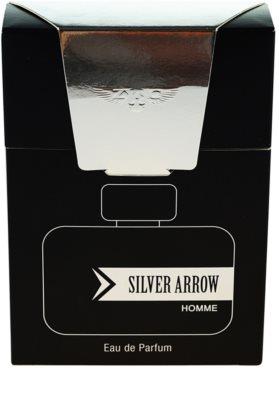 Zync Silver Arrow Eau De Parfum pentru barbati 4