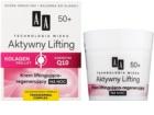 AA Cosmetics Age Technology Active Lifting nočný regeneračný spevňujúci krém 50+