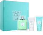 Acqua dell' Elba Arcipelago Gift Set III.