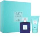 Acqua dell' Elba Blu Men σετ δώρου ΙΙ.