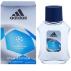 Adidas Champions League Star Edition Aftershave lotion  voor Mannen 50 ml