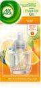 Air Wick Essential Oils Anti Tobacco elektryczny odświeżacz powietrza 19 ml napełnienie