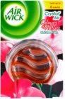 Air Wick Crystal Air légfrissítő 5,2 g  (Pink Sweet Pea)