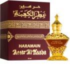 Al Haramain Attar Al Kaaba parfém bez rozprašovače unisex