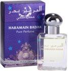 Al Haramain Badar ulei parfumat unisex 15 ml  (roll on)