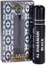 Al Haramain Black парфюмирано масло унисекс 10 мл.  (roll on)
