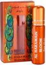 Al Haramain Bloom parfémovaný olej pre ženy (roll on) 10 ml
