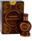 Al Haramain Black Stone illatos olaj uraknak