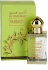 Al Haramain Fantastic парфюмирано масло унисекс 12 мл.