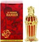 Al Haramain Haneen parfém unisex