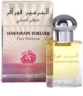 Al Haramain Haramain Forever illatos olaj nőknek 15 ml