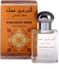 Al Haramain Musk ulei parfumat pentru femei 15 ml