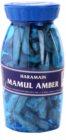 Al Haramain Haramain Mamul incienso Amber