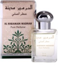 Al Haramain Madinah illatos olaj unisex 15 ml