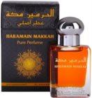 Al Haramain Makkah parfémovaný olej unisex 15 ml
