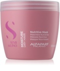 Alfaparf Milano Semi di Lino Moisture Hair Mask For Dry Hair