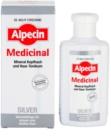 Alpecin Medicinal Silver тонік для волосся для нейтралізації жовтизни